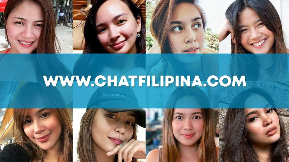 Chat Filipina Women